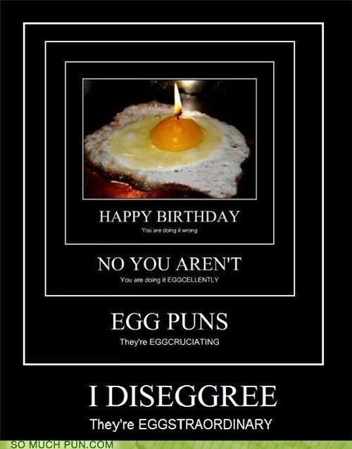 Egg Jokes: Egg Pun