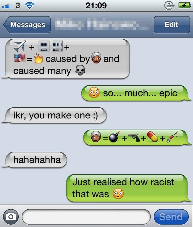 emoji text combinations