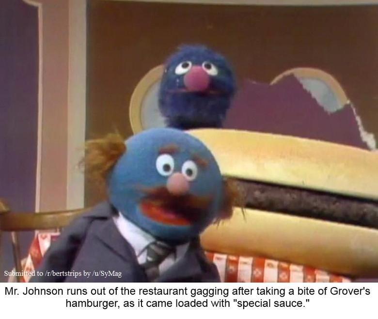 Ernie And Bert Comp Part 3