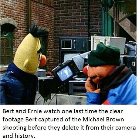 Ernie and Bert Comp (Part 5)