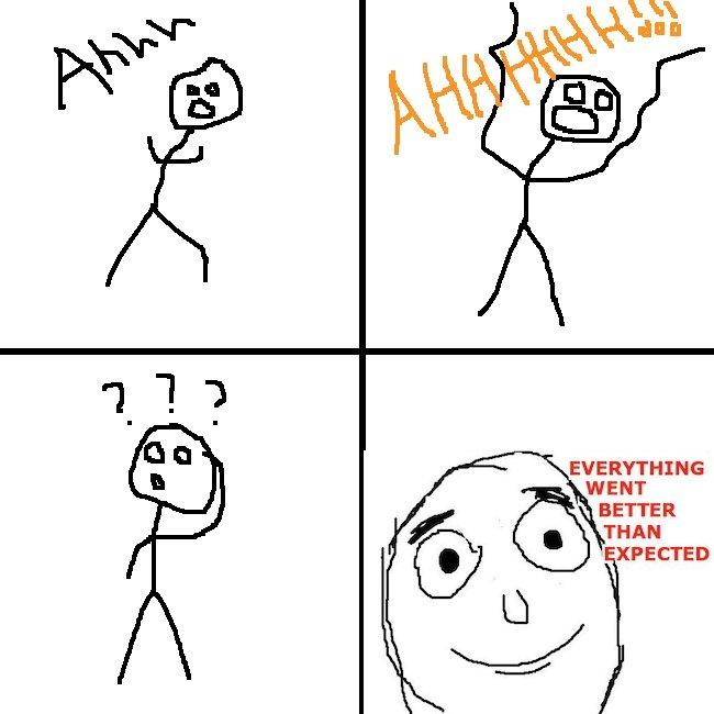 fake sneeze