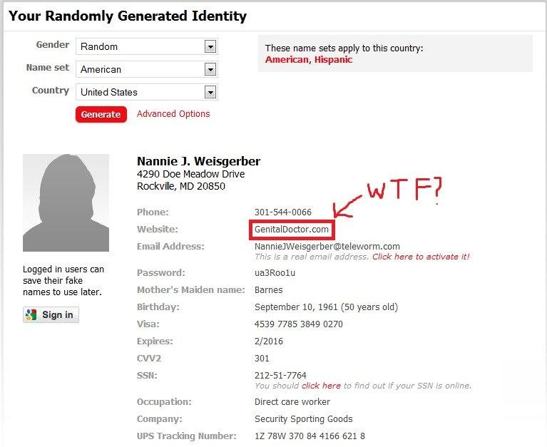 com com Fakenamegenerator Fail Fakenamegenerator Fakenamegenerator Fail