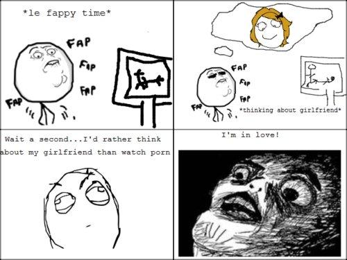 Fappy Fappy