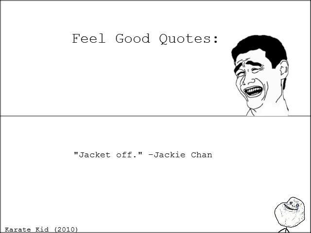 Feel Good Quote 1