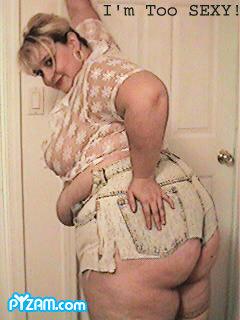 Ashton Kutcher Demi Moore Butt
