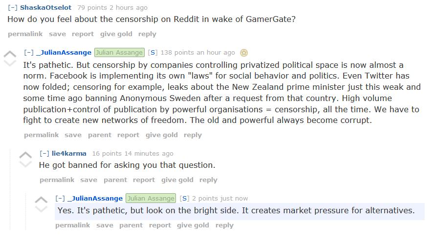 Game Dev speaks in Reddit
