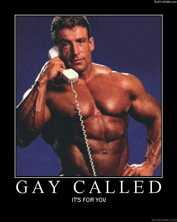 Funny homosexual names