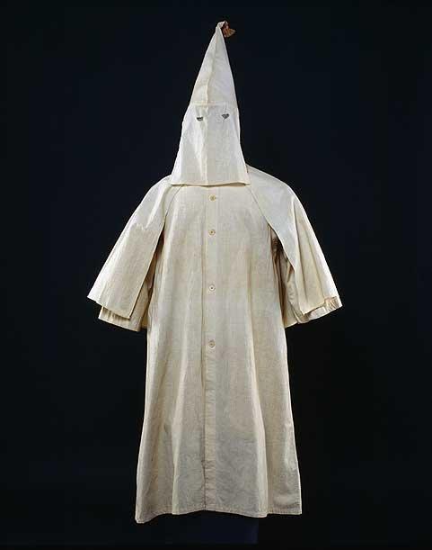 & ghost costume
