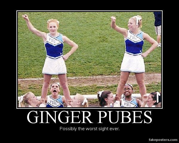 girls ginger pubes xxx