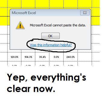 Good Guy Excel