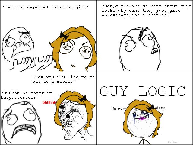 Guy Logic