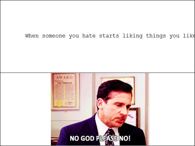 Liking Of Things