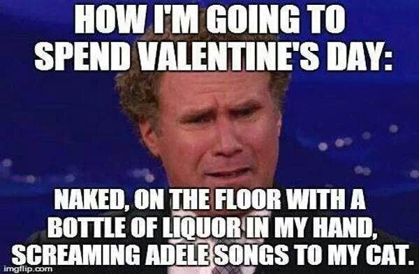 Hate Valentine S Day