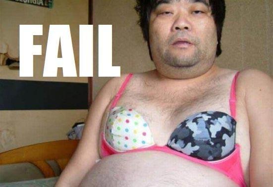 Lena Li butt pussy