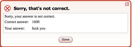 I hate math. I Hate Math Image