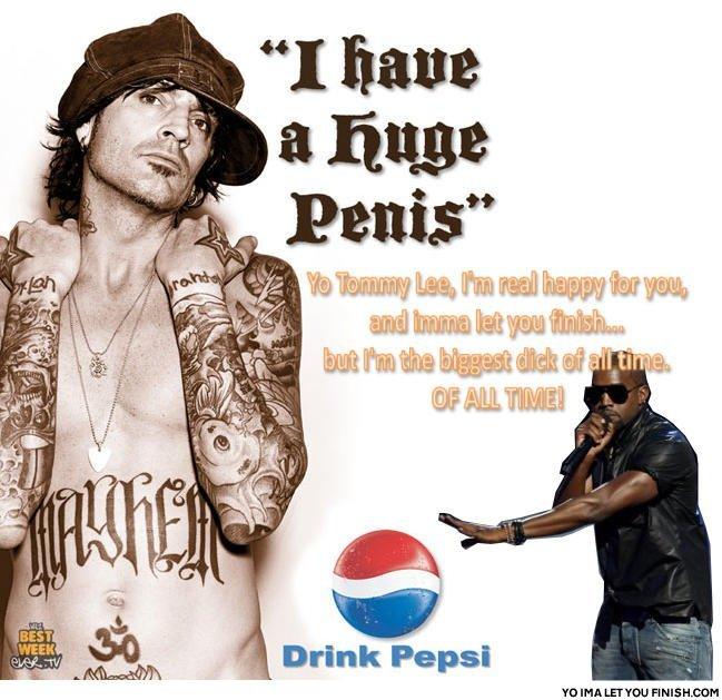 I Have A Huge Penis 28
