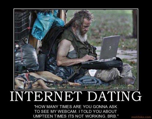 blender Internett dating