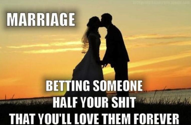 Its Sad But True