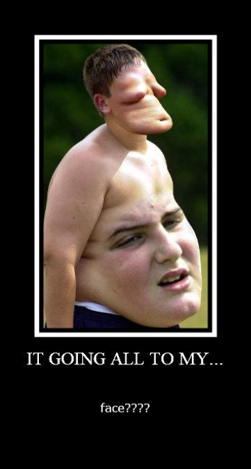 Funny Pics Of Fat Guys 91