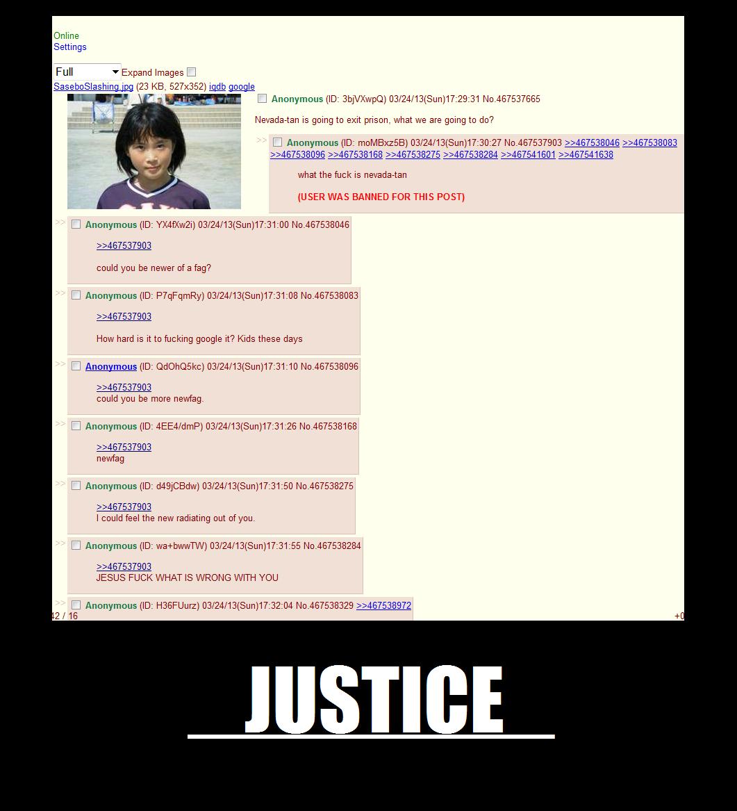 Japanese Gradeschool Killer