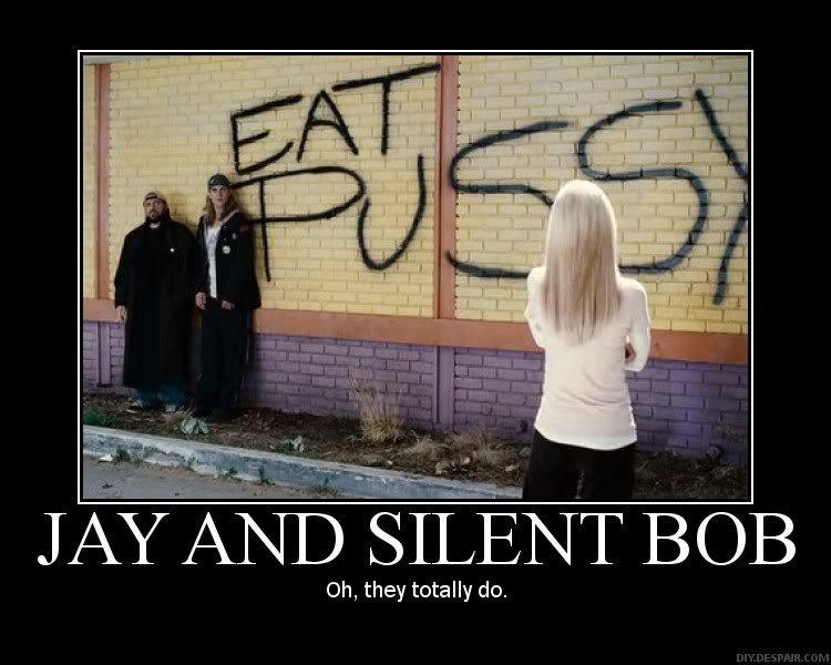 Jay And Silent Bob