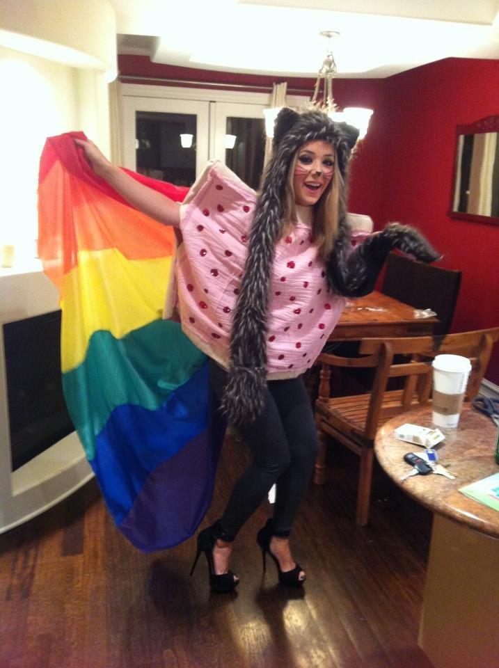 Jenna Marbles Sexy Nyan
