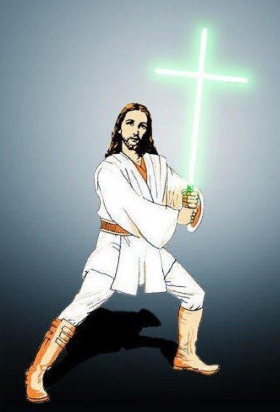 наше крутые картинки с иисусом писать