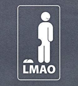 Lmao Literally