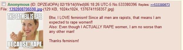 Logic so good it hurts