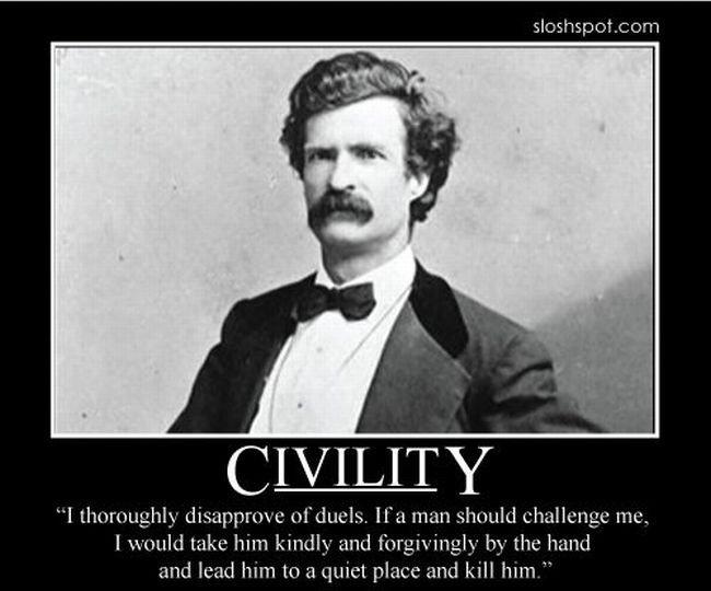 Mark Twain Quotes Compilation Inspiration Mark Twain Quotes