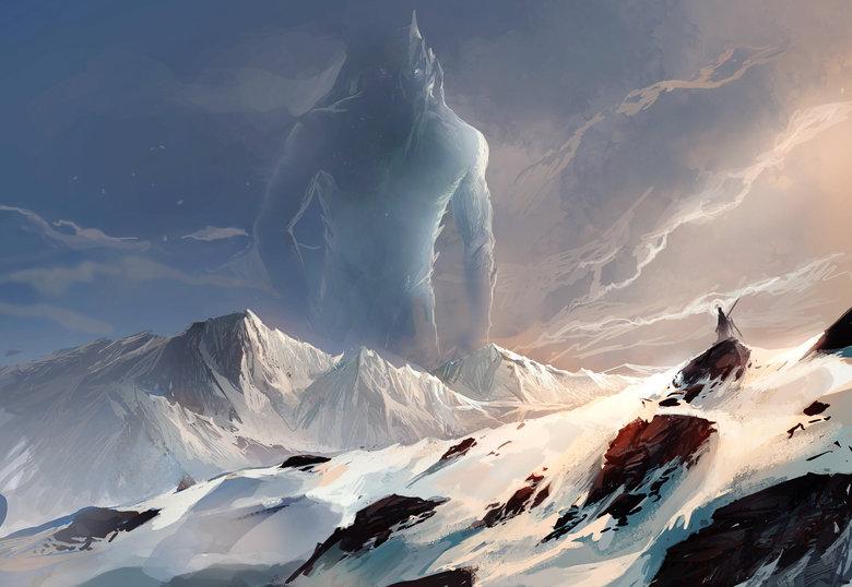 Massive Wallpaper Dump 5 Giant Monsters