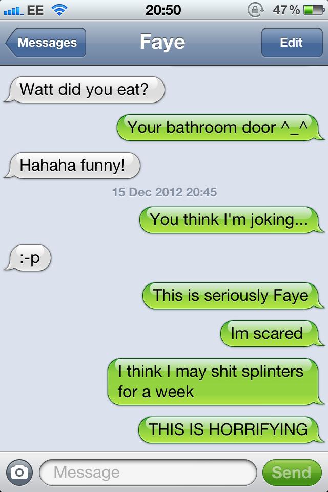 Master Splinter?