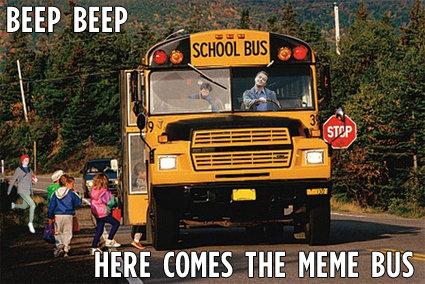 meme bus