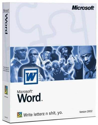 microsoft word editions