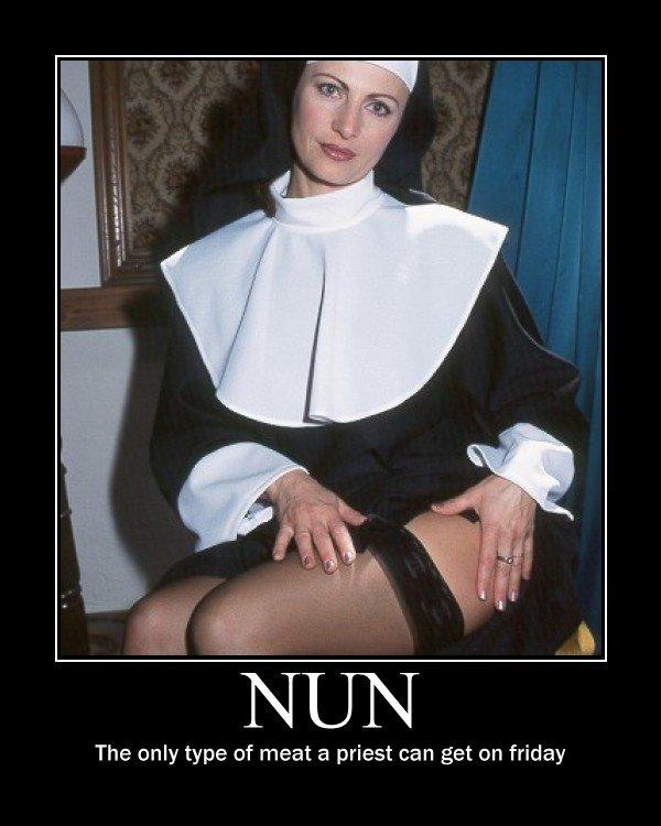 Nun Sex Pic 17