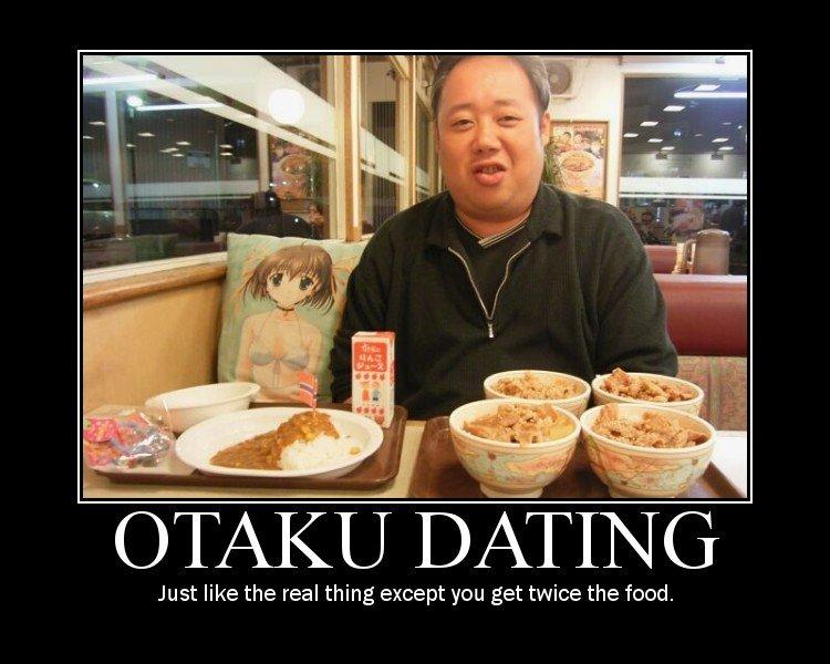 Otaku dating hjelp