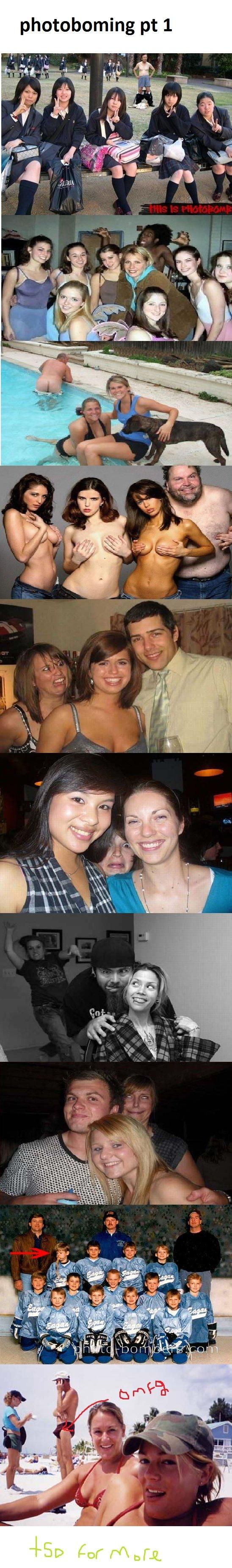 "photoboming. lol. photoboming pt """