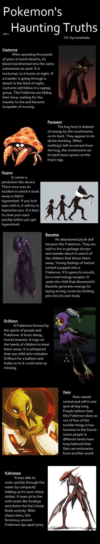 Pokemon's Dark Side