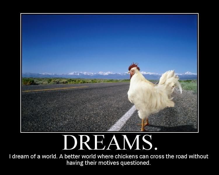 Funny Chicken Jokes: Poor Chickens