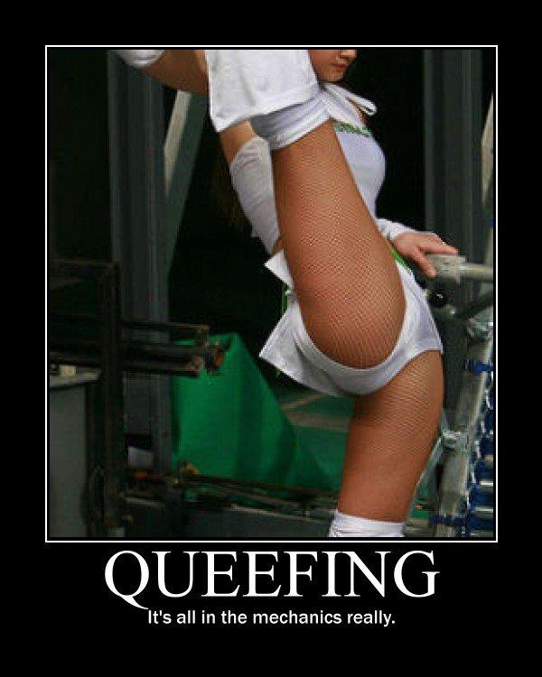 Qweefing