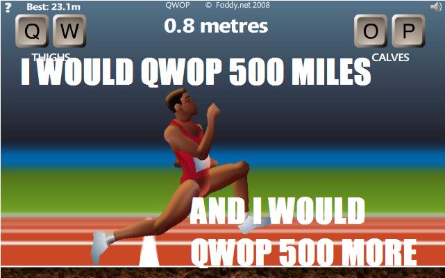 Qwop ccuart Images