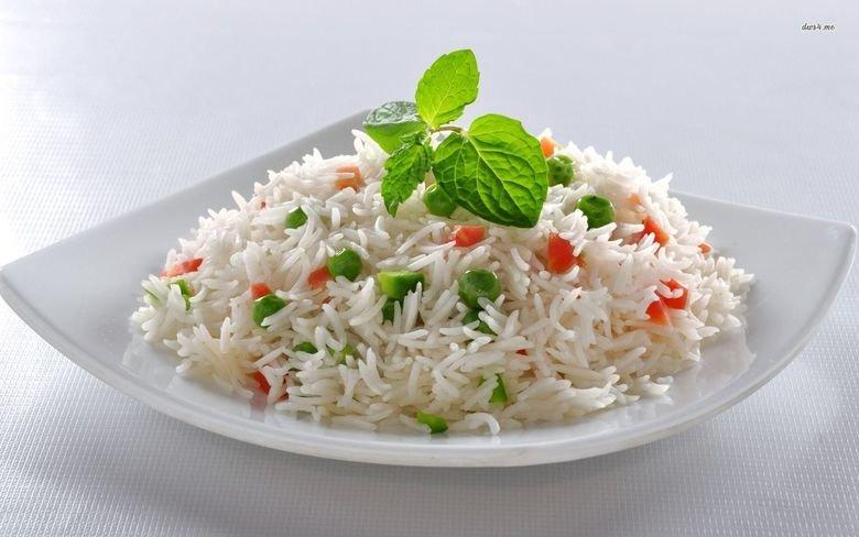 Черный рис, коричневый или красный: в чем их польза