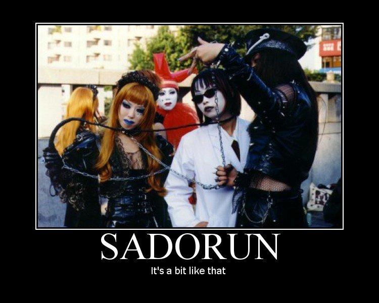 Rp Motivationals Part 6 Of Shadowrun