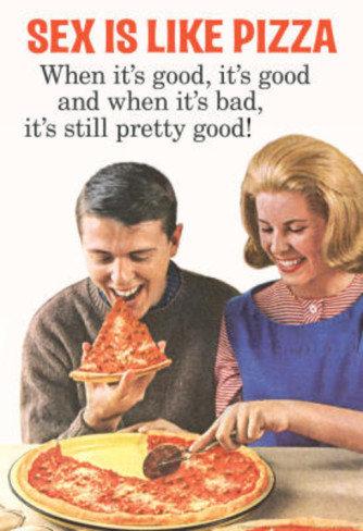 Секс пицца секс фото 127-881