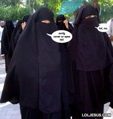 Hottest muslim women