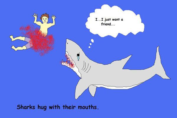 Great White Shark Sex