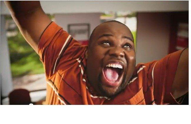 Kfc Black Person: She Brought Me KFC Chicken