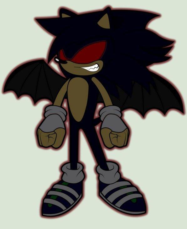 Sonic Oc Cringe Comp