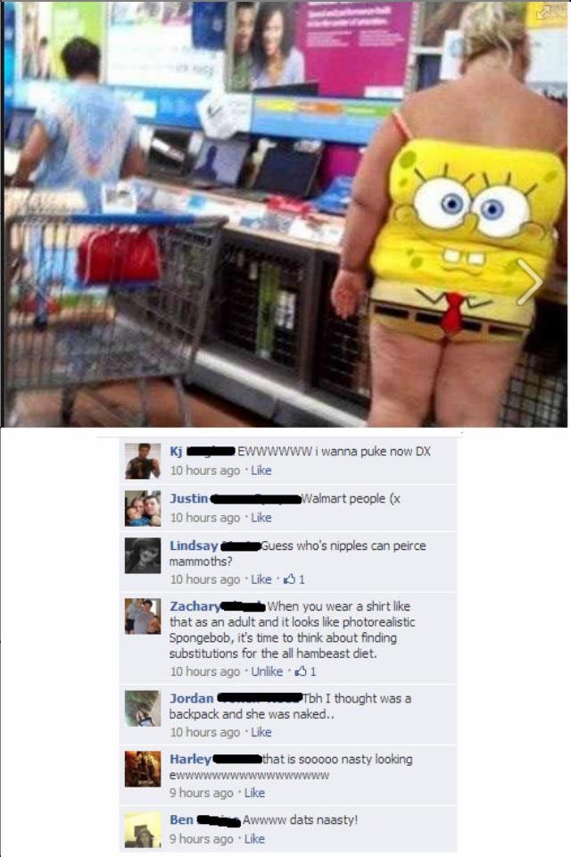 Spongebobs Second Job