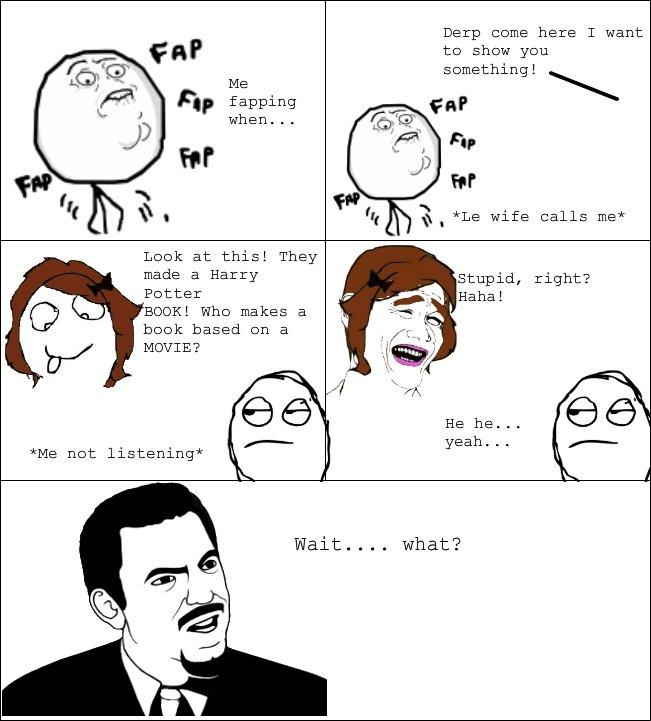 Stup Wife: Stupid Wife
